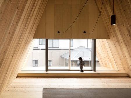 House in Iruma Aoyagi Design