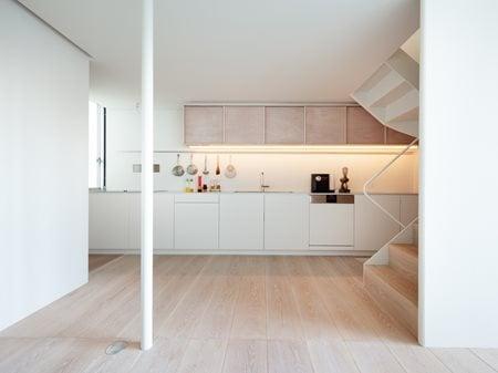 House in Zenpukuji Aoyagi Design