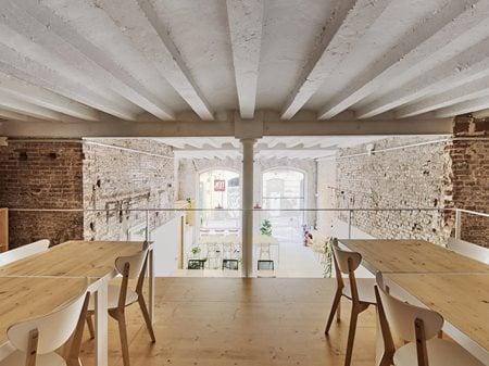 TEN Studio  NAM Arquitectura