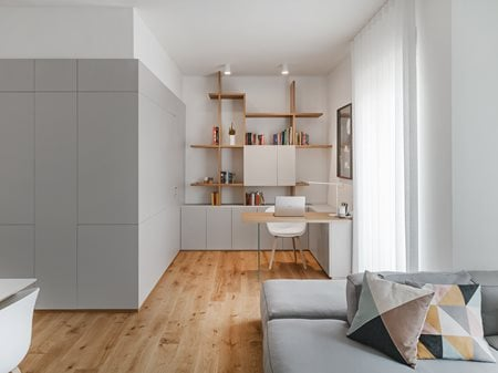 Appartamento FC Marima De Pace