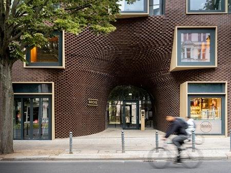 Bricks Berlin Schoeneberg Graft