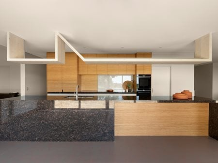 CLT House Fmd Architects