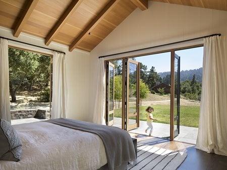 Westridge Residence Richard Beard Architects