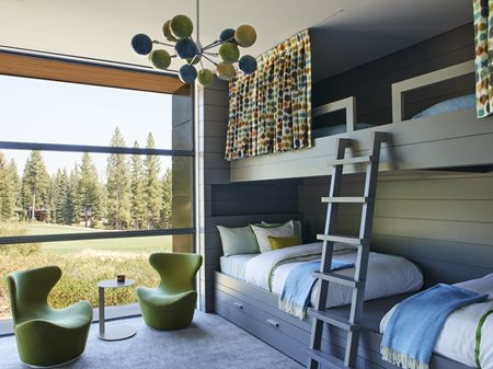 Modern Family Crestwood Construction