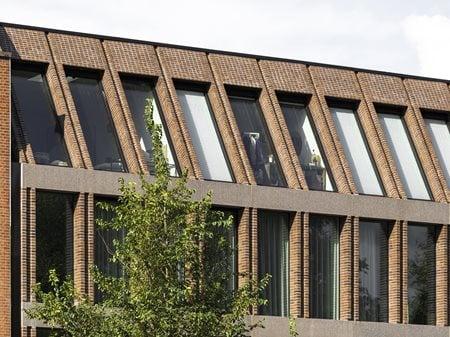 Foeliestraat 2-4 Apartments Ronald Janssen Architects