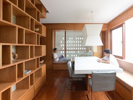 Viewpoint House Jim Caumeron Design