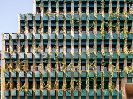 EDISON LITE Manuelle Gautrand Architecture