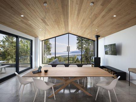Le Littoral Architecture49 Montréal