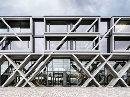 IGZ Campus Falkenberg J. MAYER H. Architects