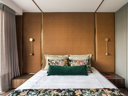 Cosmopolitan House TN ARQUITETURA