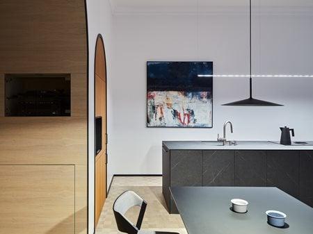 Apartment in Vilnius HEIMA architects