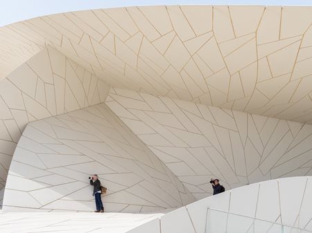 NMoQ | National Museum of Qatar Ateliers Jean Nouvel