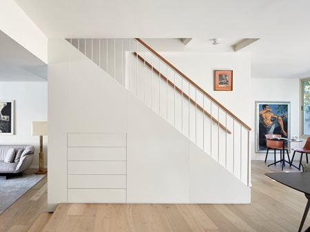 Up Up Up To Date by BMarc Blumenfeld Moore Architects