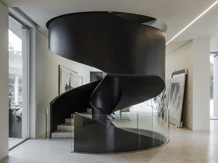 House C ABIBOO Architecture