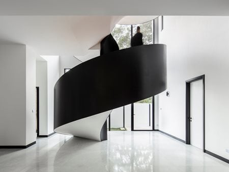 Fillet House Kee Yen Architect