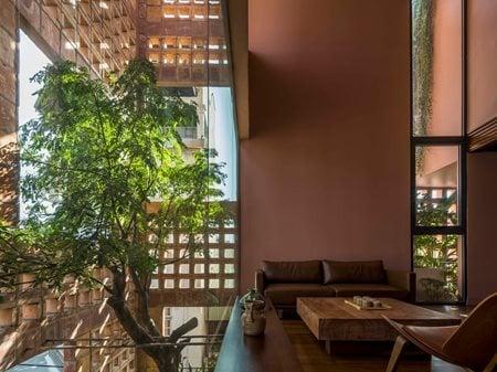 Bat Trang House VTN Architects | Vo Trong Nghia Architects