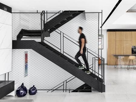 X6 – Two in one, Houses Raz Melamed. Architect