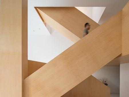 Makio House Fabian Tan Architects