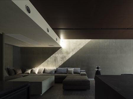 Extraordinary Ordinary House LOVE Architecture