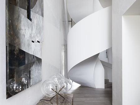Arc Side Jolson Architecture Interiors