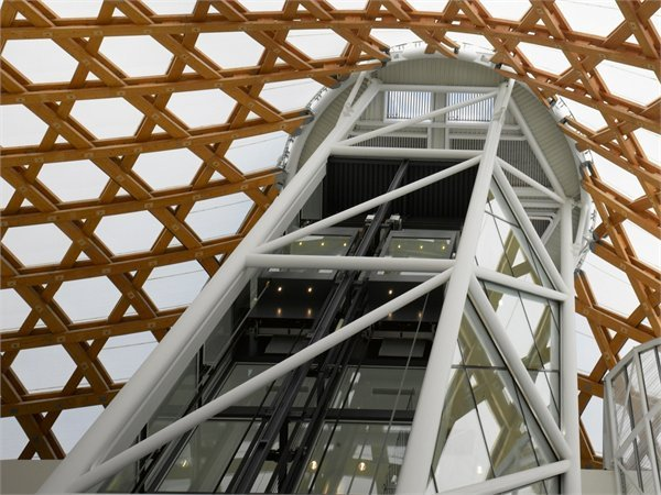 Centre Pompidou-Metz Shigeru Ban Architects