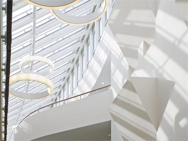 Centro Oncologico Fiorentino - Casa di Cura Villanova CSPE - Centro Studi Progettazione Edilizia