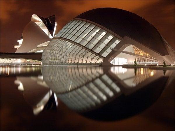 Ciudad de las Artes y las Ciencias Santiago Calatrava LLC