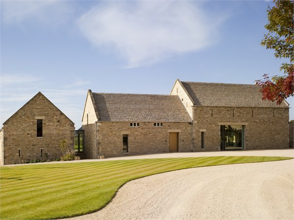 Stow on the wold McLean Quinlan Architects