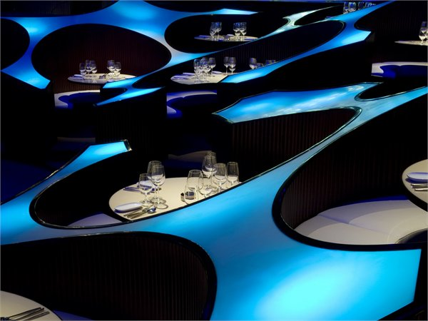 Blue Frog Serie Architects