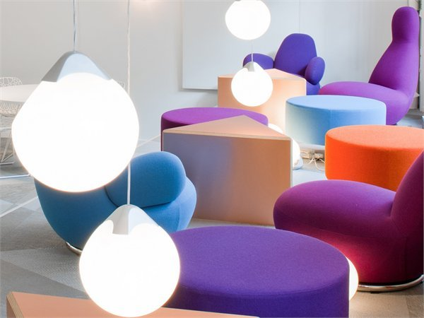 SKYPE HEAD OFFICE - STOCKHOLM pS Arkitektur