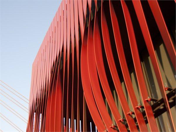 Nebuta House Molo Design