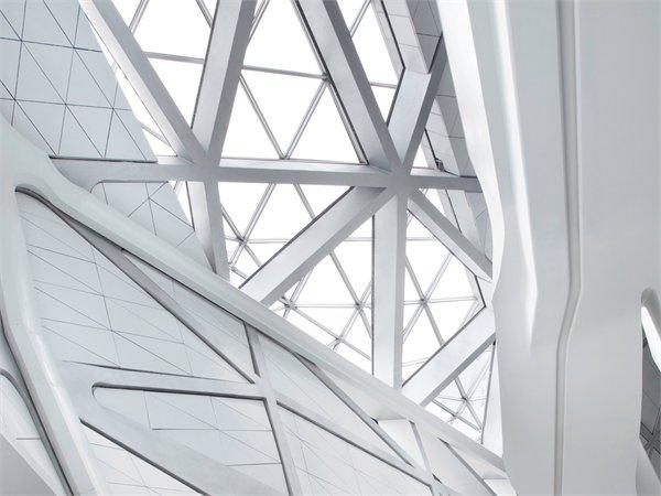 Guangzhou Opera House Zaha Hadid Architects