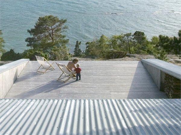 Villa Mecklin Huttunen–Lipasti Architects