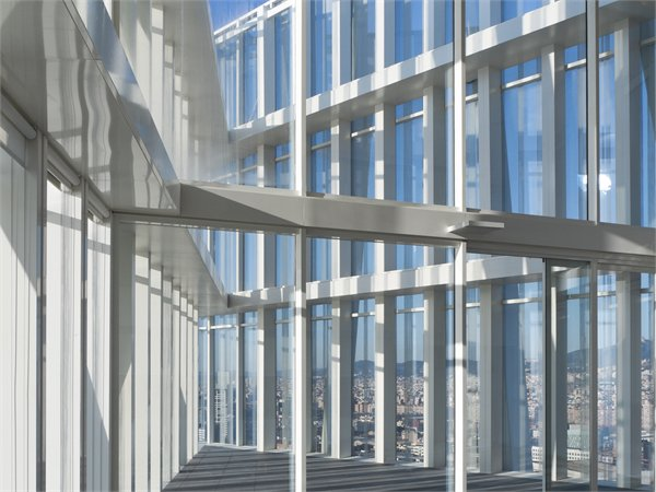 Torre Telefonica Diagonal ZeroZero EMBA_Estudi Massip-Bosch arquitectes