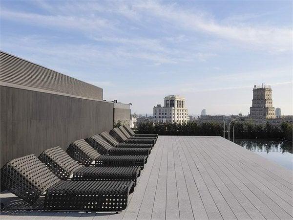 Mandarin Oriental, Barcelona OAB - Office of Architecture in Barcelona
