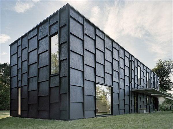 House K Tham & Videgård Arkitekter