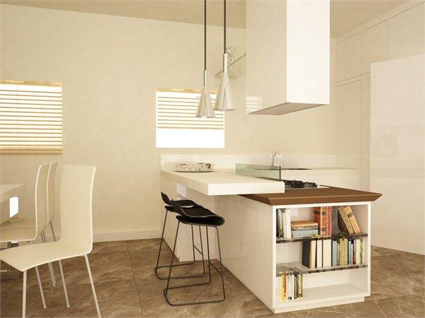 Iol Kitchen Luca Caputo