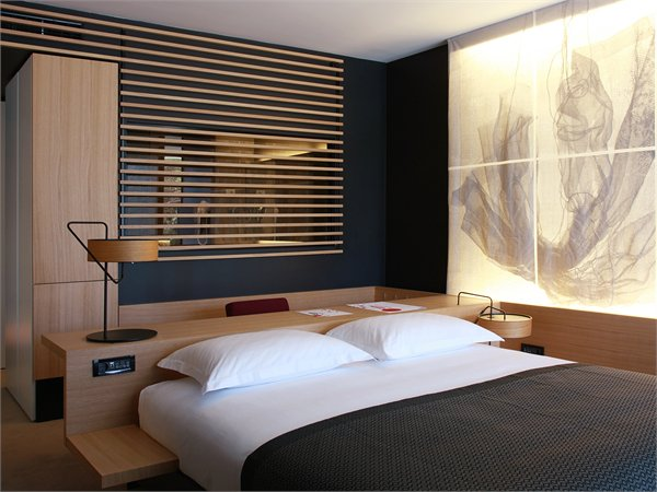 Hotel Lone 3LHD Architects