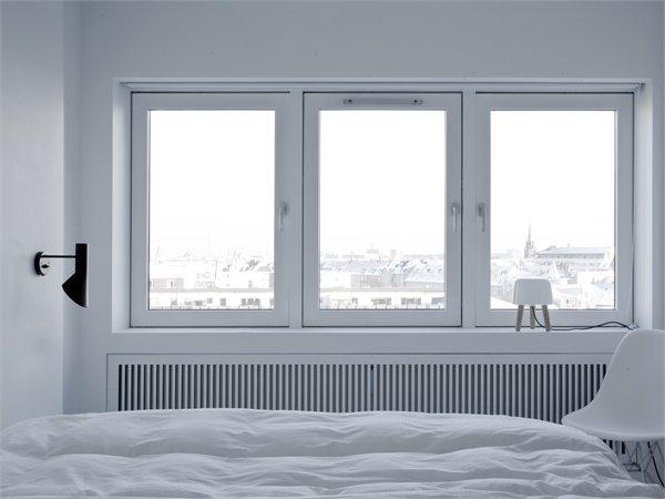 Copenhagen Penthouse II NORM ARCHITECTS