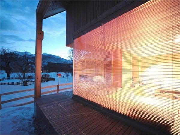 Alpine Hut OFIS Arhitekti