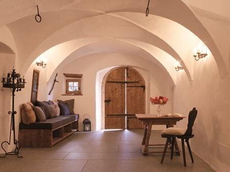 San Lorenzo Mountain Lodge dellago architekten