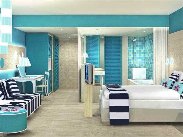 Hotel & SPA Iadera Atmosphera Soul of Outdoor