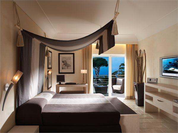 Hotel Capri Palace Fabrizia Frezza