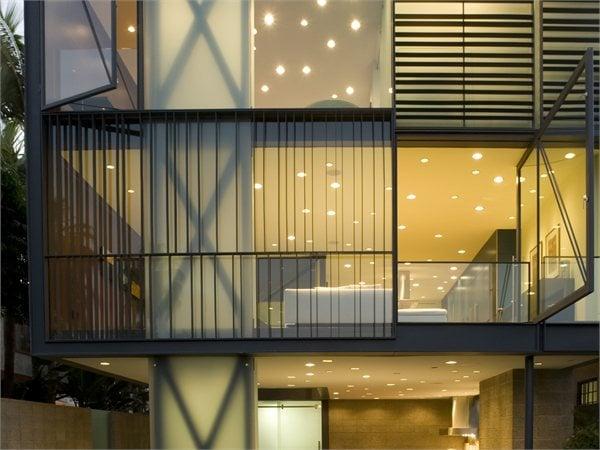 Hover House 3 Glen Irani Architects