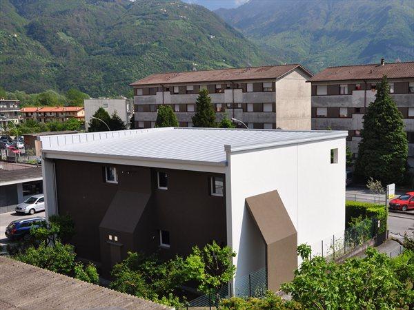 Casa sul lago d'Iseo Gabriele Gotti