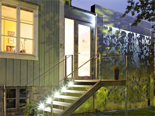 Aluminium House Unit Arkitektur AB