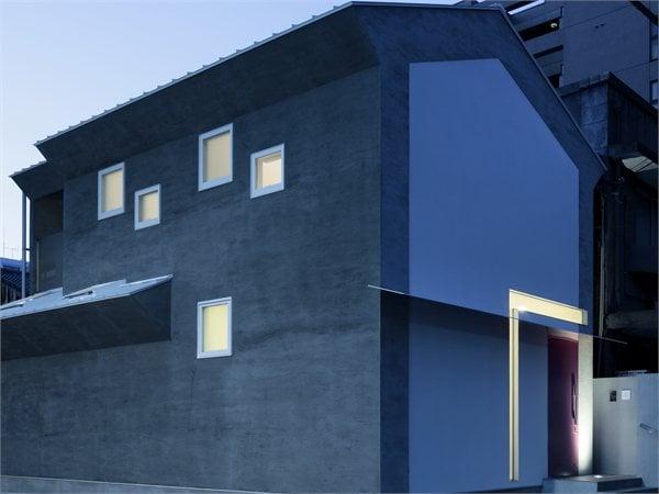 Keyhole House EASTERN design office