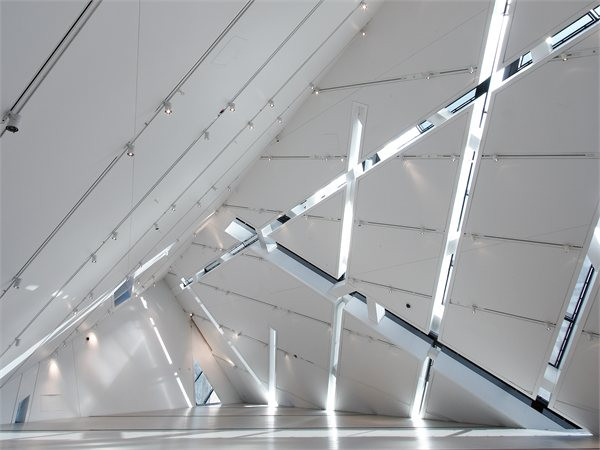 Royal Ontario Museum (ROM) Studio Libeskind