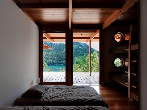 Adpropeixe House Carlos Castanheira Architects