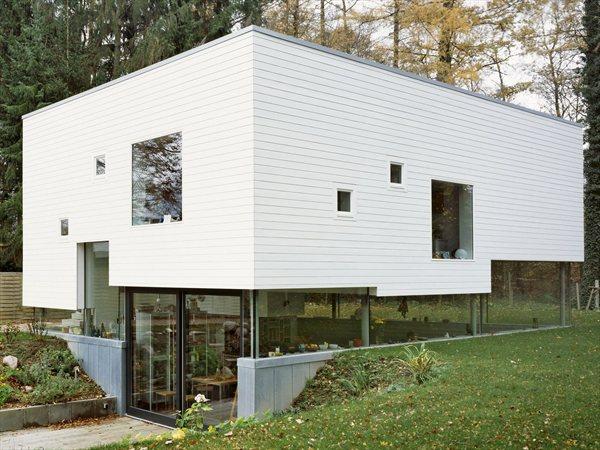 Haus W KRAUS SCHÖNBERG architects